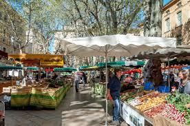 aix en provence provence market days travel addicts