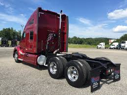 brand new kenworth truck 2014 kenworth t680 sleeper for sale 1583