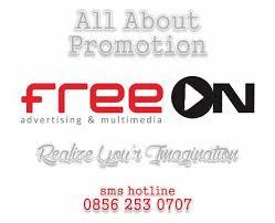 lowongan kerja desain solo lowongan kerja di freeon advertising multimedia lokerindonesia com
