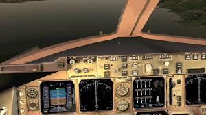 100 b747 maintenance manual inadequate cargo restraint