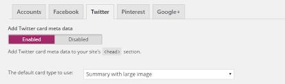 cara membuat twitter terbaru 2014 the ideal yoast wordpress seo plugin settings 2018 version 7 5 1