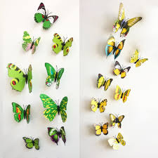 Butterfly 3d Wall Art by For 5d Layered Pages Chipboard Kid Room Sunboy Art Wallpaper Home