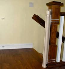 Banister Installation Kit Smart Retract Retractable Safety Products For Home Or Business