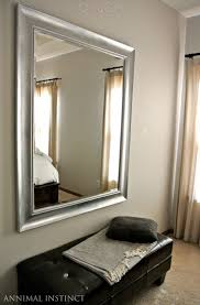 bathroom mirror frame ideas bathroom mirrors new silver framed bathroom mirror beautiful