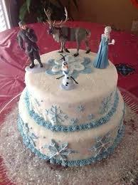 25 frozen birthday cake ideas frozen cake