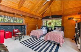 Madden Home Design The Nashville Nicole Richie And Joel Madden List Their La Home For 3 5 Million