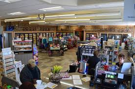 North Dakota travel supermarket images Steele nd coffee cup fuel stops jpg
