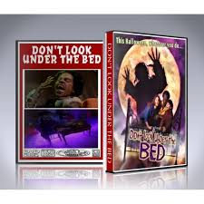 t look under the bed dvd 1999 movie
