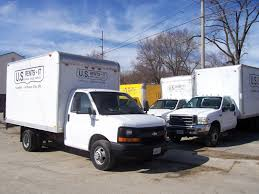 rental trucks and trailers u s rents it