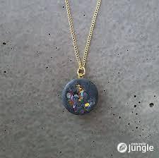 design modeschmuck www concrete jungle de concrete jewelry design