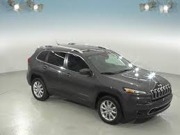 jeep chevrolet 2015 2015 jeep cherokee limited in cincinnati a95323ta mccluskey chevrolet