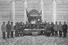 Ottoman Period Ottoman Empire