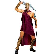 300 spartan deluxe costume from buycostumes com holiday