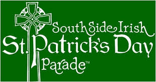 south side irish parade event info date time and location