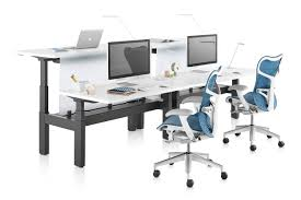 Stand Sit Desk by Stand Up For Your Employees U0027 Health With Sit To Stand Solutions