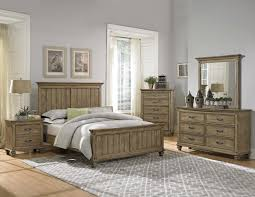 Set Bedroom Furniture Homelegance Sylvania Bedroom Set Driftwood Oak 2298 Bed Set