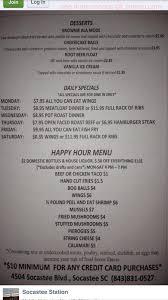 black friday myrtle beach online menu of socastee station restaurant myrtle beach south