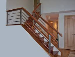 Handrails And Banisters Interior Stair And Railing Design Ideas Photos And Descriptions