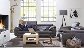 h h canapé canapé havanna pour un salon design sans prétention abitare living