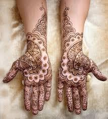 henna tattoo 34 original mehendi designs tattoozza