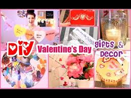 Diy Valentines Day Gift Guide For Friends Family Diy S Day Gift Ideas Decor Boyfriend Family