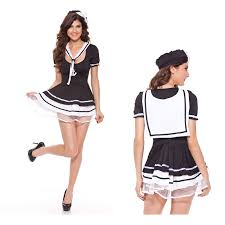 Sailor Halloween Costume Womens Sailor Halloween Costumes Promotion Shop Promotional