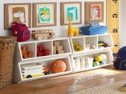 Creative Kids Room Toy Storage Ideas ARCHDSGN - Storage kids rooms