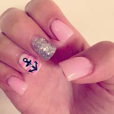 in asian and western fashion week and nail art when going combine