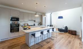 kitchens designed and fitted