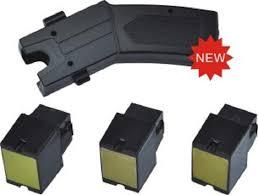cartridges taser gun little wolf taser gun cartridges 3 pack shop the best taser guns