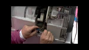 bosch tumble dryer pump cleaning youtube