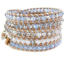 crystal leather wrap bracelet images Cheap chan luu mixed wrap bracelet find chan luu mixed wrap jpg