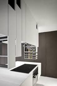 kitchen 25 awesome modern and sculptural cut kitchen with