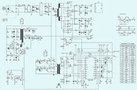atx wiring diagram computer power supply wiring diagram u2022 googlea4 com