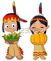 american indian children food for thanksgiving royalty