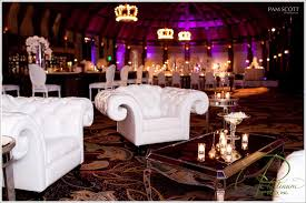 rent white chairs for wedding custom white high gloss oval floor custom event productions