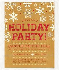 free holiday templates for flyers telemontekg me
