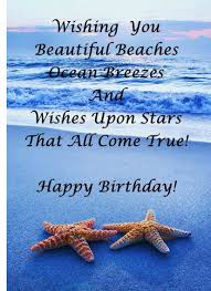 52 best birthday wishes for friend with images birthdays beach