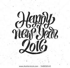 happy new 2018 year greeting card vector free vector