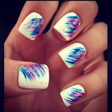 41 best nails images on pinterest make up hairstyles and enamels