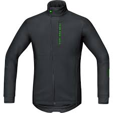 hi vis softshell cycling jacket wiggle com gore bike wear power trail windstopper softshell