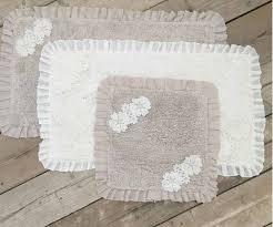 tappeto blanc mariclo blanc mariclo arredamento shabby chic