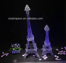 eiffel tower table centerpieces eiffel tower centerpieces eiffel tower centerpieces suppliers and