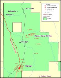 St Martin Map Mount Saint Martin Atp 688p