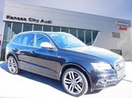 2014 audi sq5 for sale used audi sq5 for sale in kansas city mo edmunds