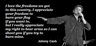 Johnny Meme - drpat reads meme month johnny cash