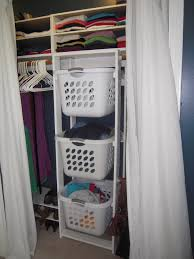 ana white his u0026 hers closet laundry basket dressers diy projects