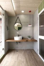 bathroom industrial bathroom vanity 41