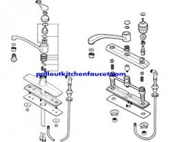 leaking moen kitchen faucet how to fix a moen kitchen faucet home design ideas and pictures