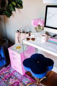 best 25 womens office decor ideas on pinterest desk accessories 5 easy ways to re vamp a fashionista s desk nordstrom homenavy couchhome office decoroffice ideaslouis vuitton luggagepinterest